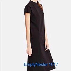 T'Shirt Minimalist Dress Slim Silhouette NWOT
